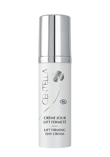 Lift firming day cream centella white silver product