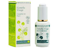 Centella For Face